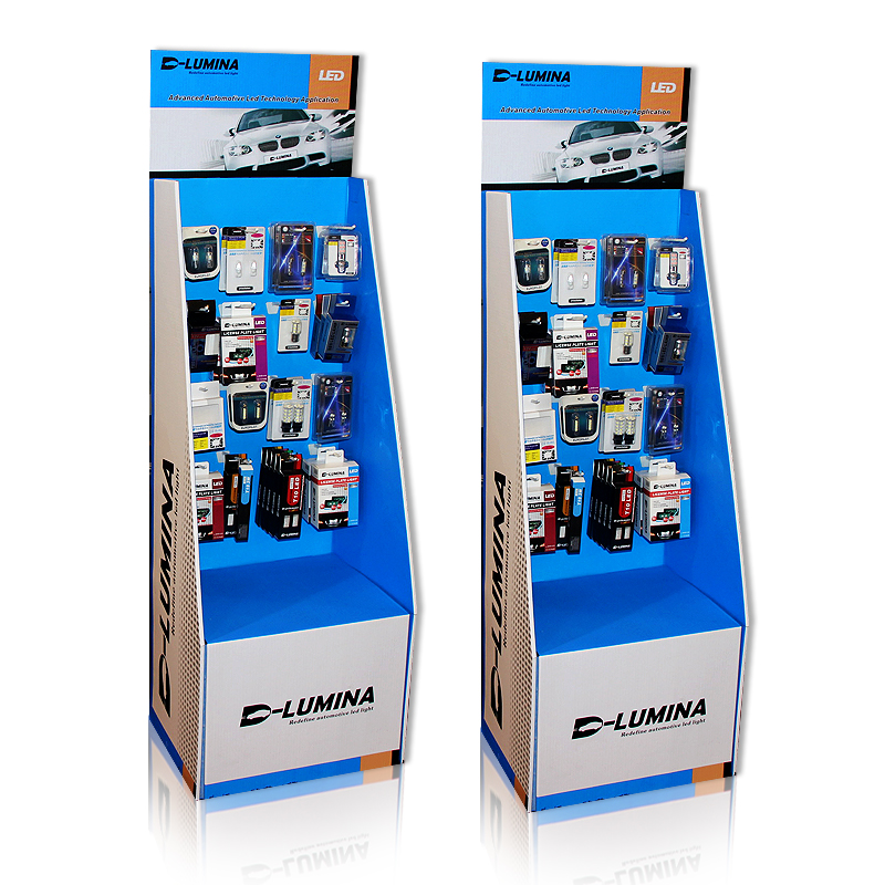 D-LUMINA LED Display-B
